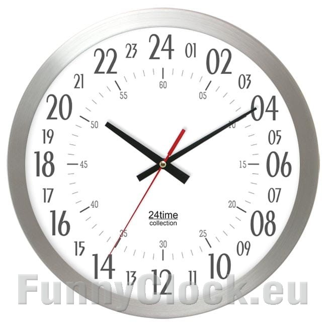score clock how to set time of day dactronicks